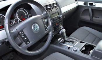VW TOUAREG full