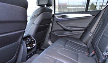 BMW 520d X DRIVE Steptronic full
