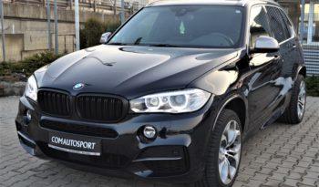 BMW X5 XDrive M50 full