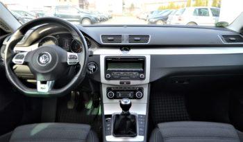 VW PASSAT CC 2.0 TDI full