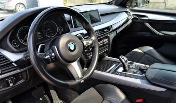 BMW X5 XDrive M50 full