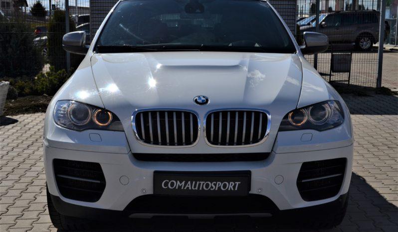BMW X6 M50 full