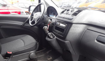 MERCEDES -BENZ VITO full