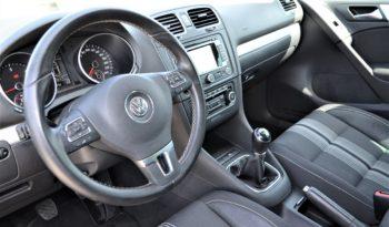 "VW GOLF 6 1.6 TDI ""MATCH"" full"