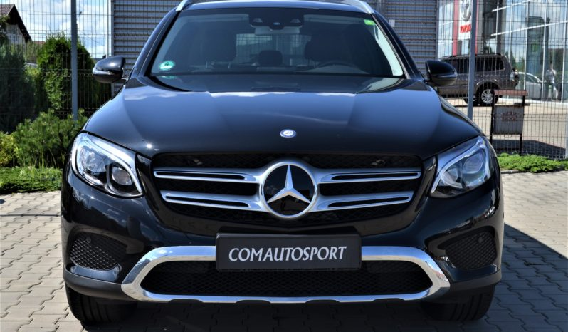 MERCEDES-BENZ GLC 250 EXCLUSIVE full