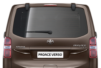 TOYOTA PROACE  Verso VIP 2D A/T – Microbuz pasageri 5 usi L2H1 full