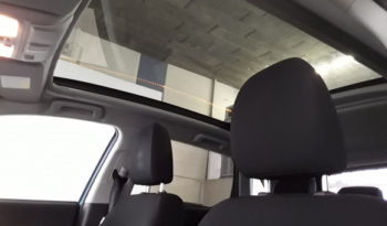 MITSUBISHI ASX 4WD full