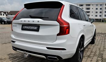 VOLVO XC 90 D5 AWD R-DESIGN full