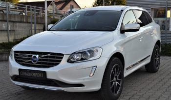 VOLVO XC60 D5 AWD SUMMUM full